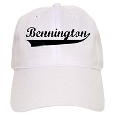 Bennington (vintage) Baseball Cap