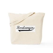 Boulanger (vintage) Tote Bag