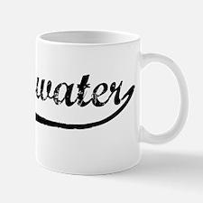 Bridgewater (vintage) Mug