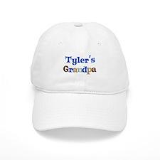 Tyler's Grandpa Baseball Cap