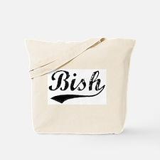Bish (vintage) Tote Bag