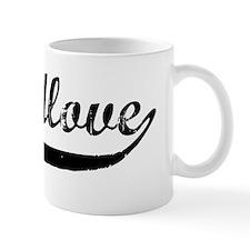 Breedlove (vintage) Coffee Mug