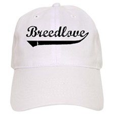 Breedlove (vintage) Baseball Cap