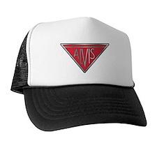 Alvis Trucker Hat