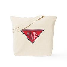 Alvis Tote Bag
