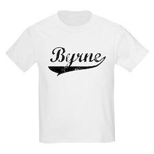 Byrne (vintage) T-Shirt
