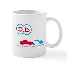 DB Mug
