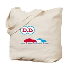 DB Tote Bag