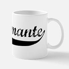 Bustamante (vintage) Mug