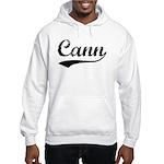 Cann (vintage) Hooded Sweatshirt