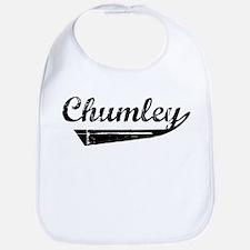 Chumley (vintage) Bib