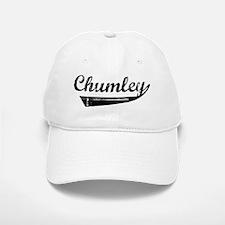 Chumley (vintage) Baseball Baseball Cap