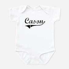 Cason (vintage) Onesie