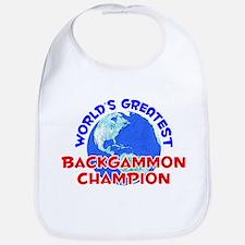 World's Greatest Backg.. (E) Bib
