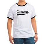 Carreon (vintage) Ringer T