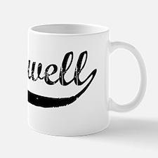 Cromwell (vintage) Mug