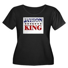 JAYSON for king T