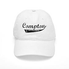 Compton (vintage) Baseball Cap