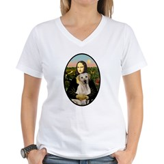 Mona Lisa / Lab (y) Shirt