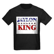 JAYLON for king T