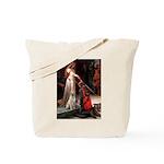 Accolade / Lab (y) Tote Bag