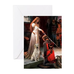 Accolade / Lab (y) Greeting Cards (Pk of 20)