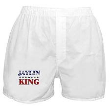 JAYLIN for king Boxer Shorts