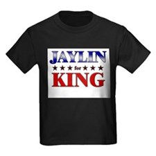 JAYLIN for king T