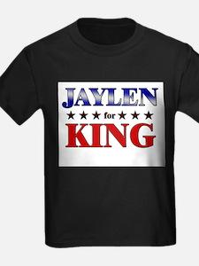 JAYLEN for king T