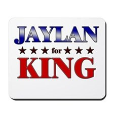 JAYLAN for king Mousepad