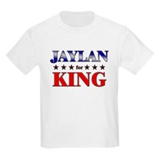 JAYLAN for king T-Shirt