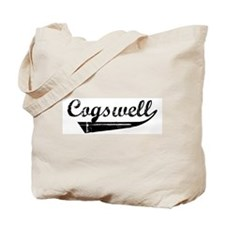 Cogswell (vintage) Tote Bag