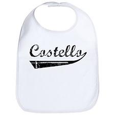 Costello (vintage) Bib