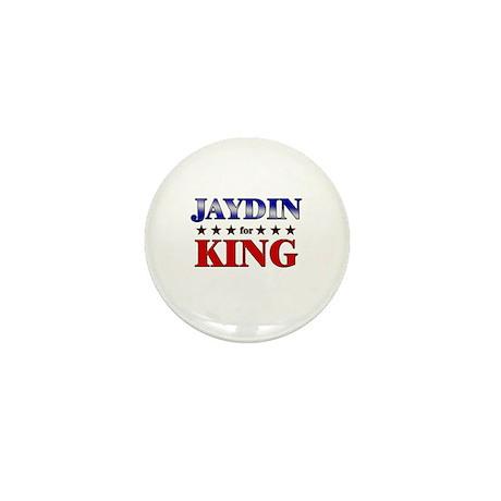JAYDIN for king Mini Button