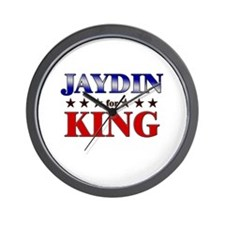 JAYDIN for king Wall Clock