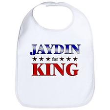 JAYDIN for king Bib