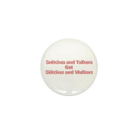 F O B Mini Button