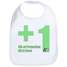 +1 Bib of Protection DR 5/Food
