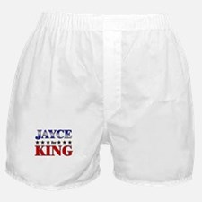 JAYCE for king Boxer Shorts