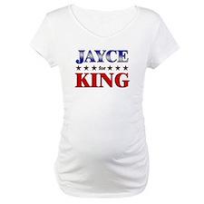 JAYCE for king Shirt