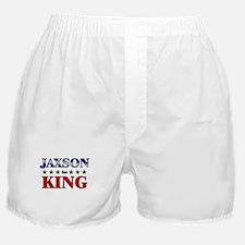 JAXSON for king Boxer Shorts