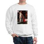 The Accolade & Lab Trio Sweatshirt