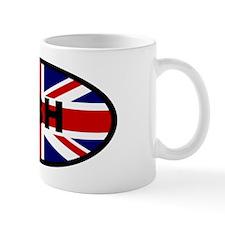 GB Sticker-GBH Design Mug