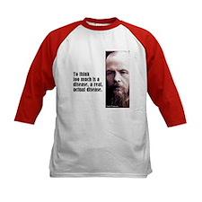 "Dostoevsky ""To Think"" Tee"