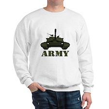 Army Tank Jumper