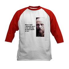 "Dostoevsky ""Hell Is"" Tee"