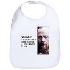 """Dostoevsky """"Hell Is"""" Bib"""