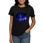 Voice of God Women's Dark T-Shirt
