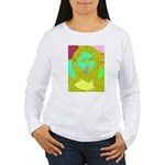 Pastel Jesus Women's Long Sleeve T-Shirt