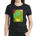 Pastel Jesus Women's Dark T-Shirt